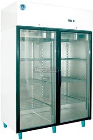 Zvětšit prosklená chladicí skříň WS C1400
