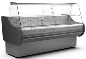 Zvětšit Obslužná chladicí vitrína EGIDA 2000