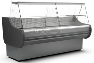 Zvětšit Obslužná chladicí vitrína EGIDA 1800 R