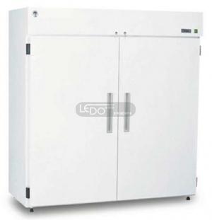 Zvětšit S 147 chladicí skříň bílý lak,ventilátorové chlazení