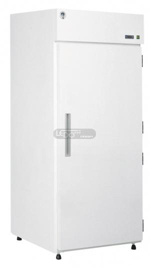 Zvětšit chladicí skříň bílý lak S 500, ventilátorové chlazení