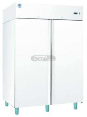 Zvětšit chladicí skříň Gastro C1400 na GN, bílý lak, ventilátorové chlazení