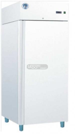 Zvětšit chladicí skříň 500 l bílý lak S 500 S, ventilátorové chlazení