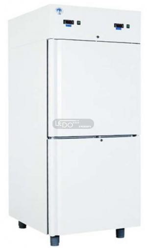 Zvětšit S/S 711 S chladicí skříň dělený prostor, na GN