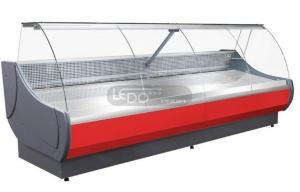 Zvětšit Obslužná chladicí vitrína OFELIA 2580