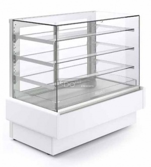 Zvětšit Cukrářská chladicí vitrína VERTIKA C 900
