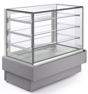 Zvětšit Vertika DG C1300, cukrářská chladicí vitrína