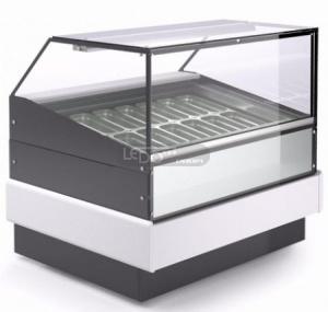 Zvětšit Zmrzlinový distributor - Vertika ICE 24