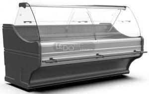 Zvětšit Obslužná chladicí vitrína WEGA 2000