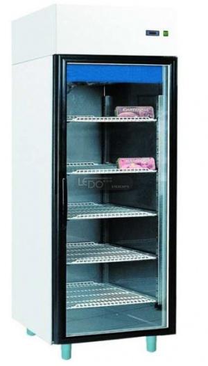 Zvětšit prosklená chladicí skříň WS 500 S