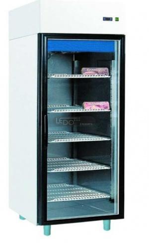 Zvětšit WS 711 S prosklená chladicí skříň